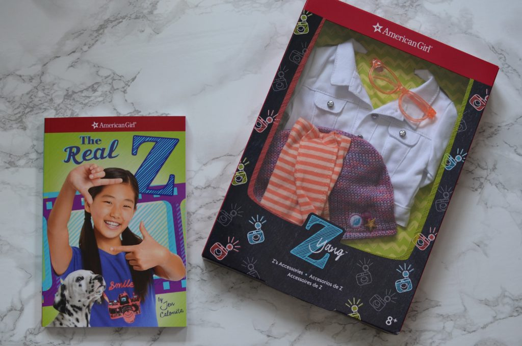 American-Girl-Z-Yang-book-accessories