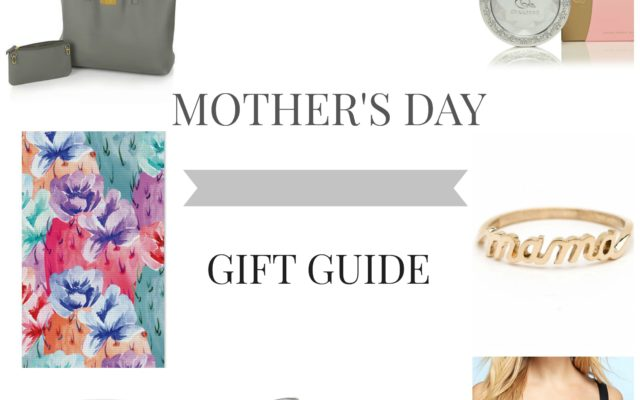 Mother's Day Gift Guide: 8 Gifts That She's Sure to Love