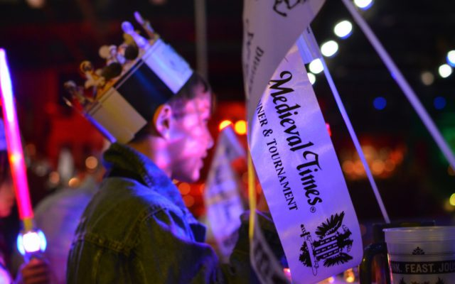 Medieval Times: An Experience Fit For Your King and Queen