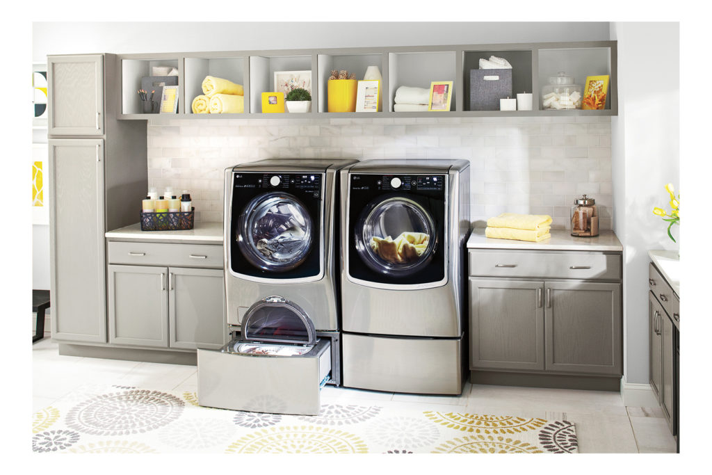 LG-Front-Load-Laundry-Room
