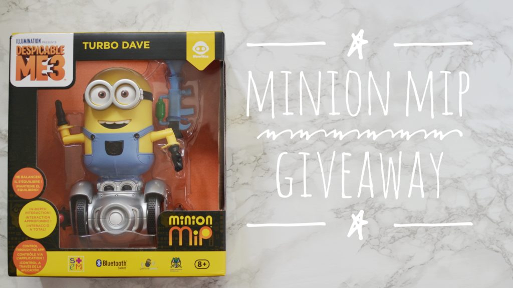 Minion-MiP-Turbo-Dave-Robot-toy