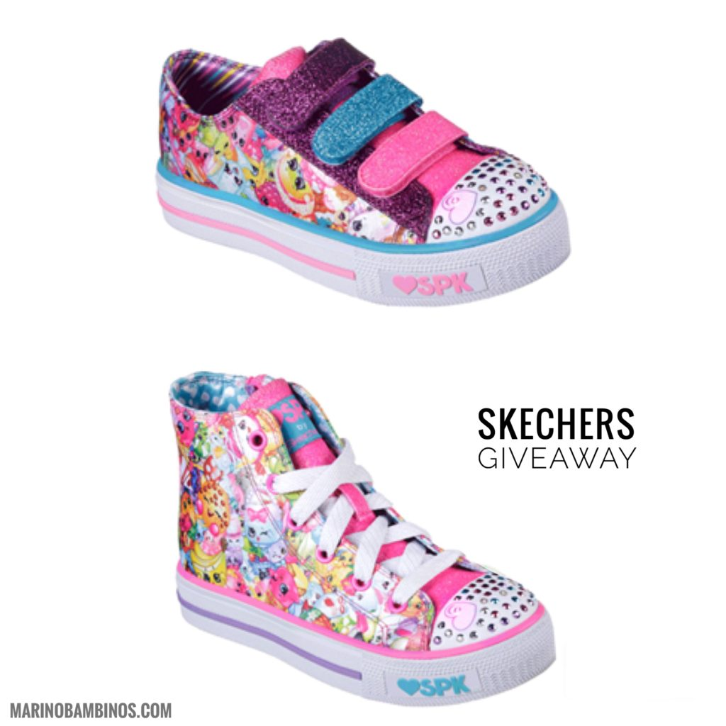 Skechers-Shopkins-sneakers