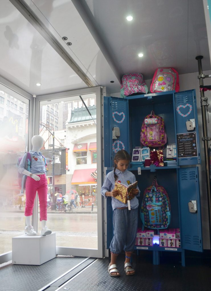 Limited-Too-pop-up-shop