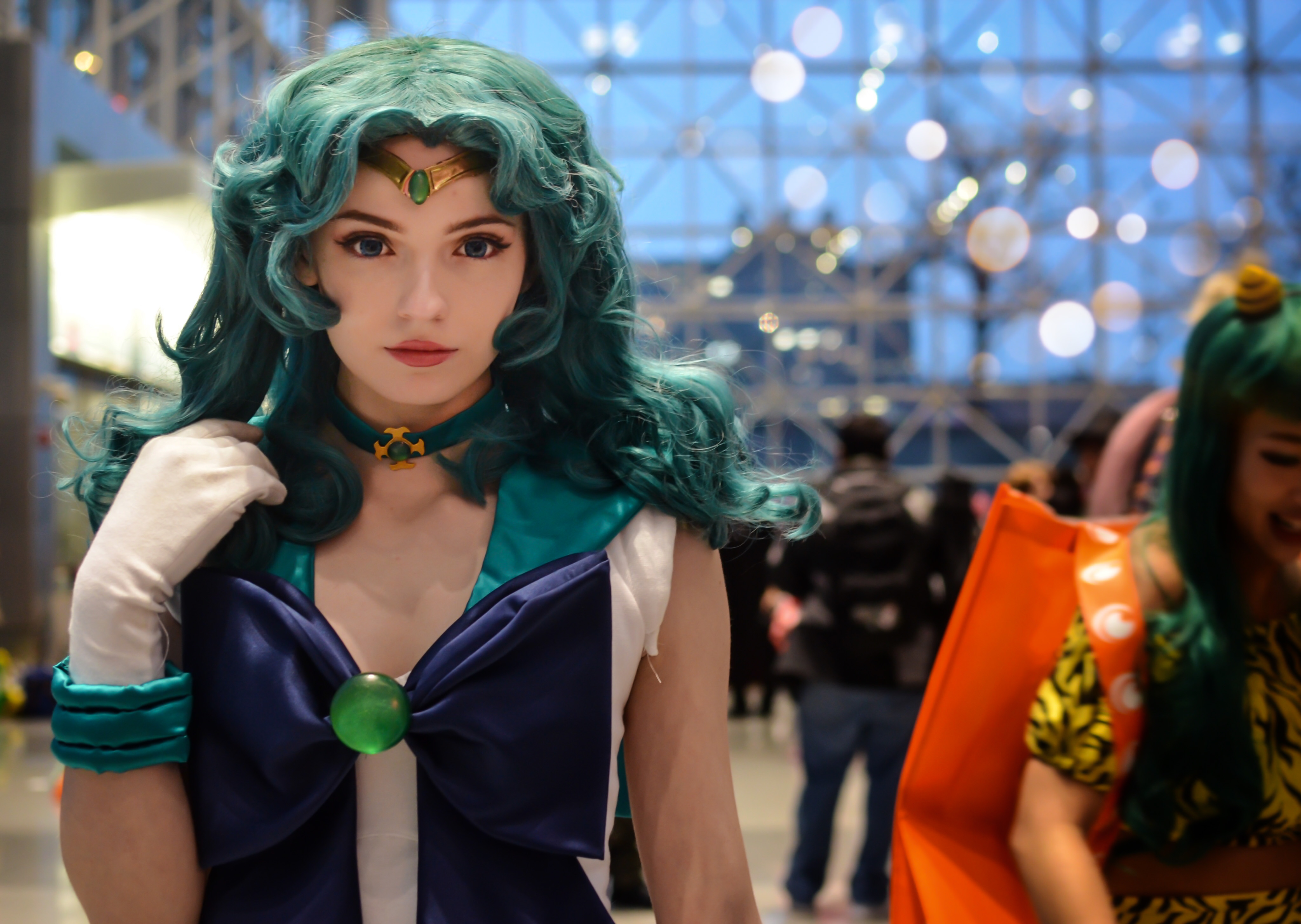 Anime-NYC-2017-beautiful-sailor-cosplay ...  sc 1 st  Marino Bambinos & Anime NYC 2017 | MarinoBambinos