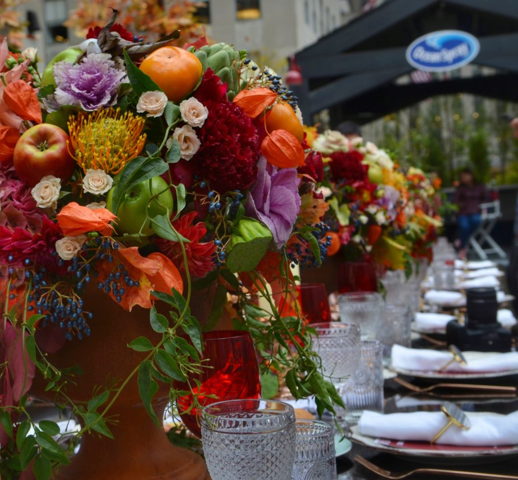 Beautiful-floral-fruit-centerpieces-OceanSpray