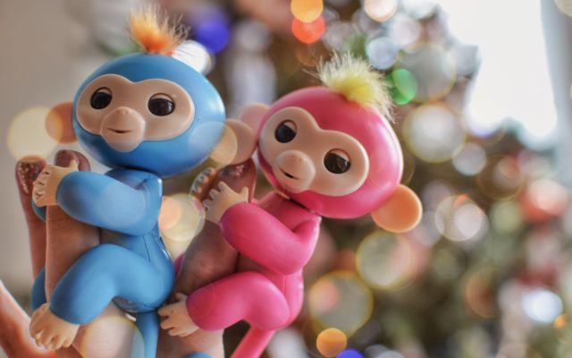 WowWee Fingerlings: Don't Fall For The Knockoffs