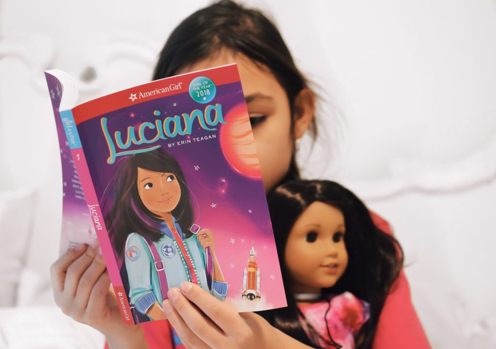 American-Girl-Luciana-book-doll
