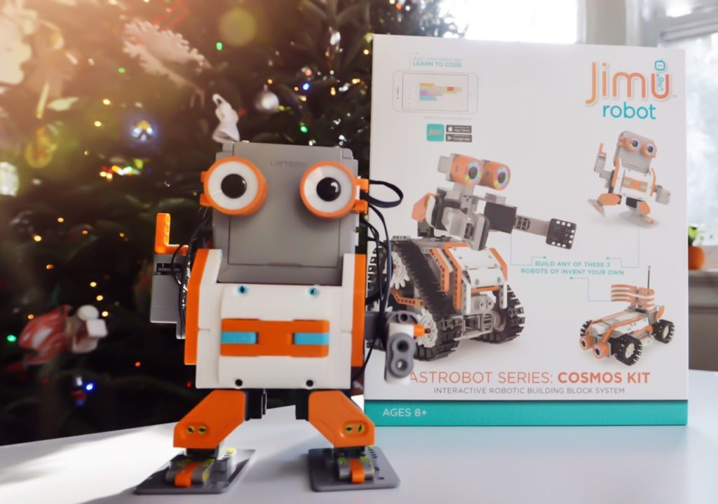 JIMU-robotic-coding-kit