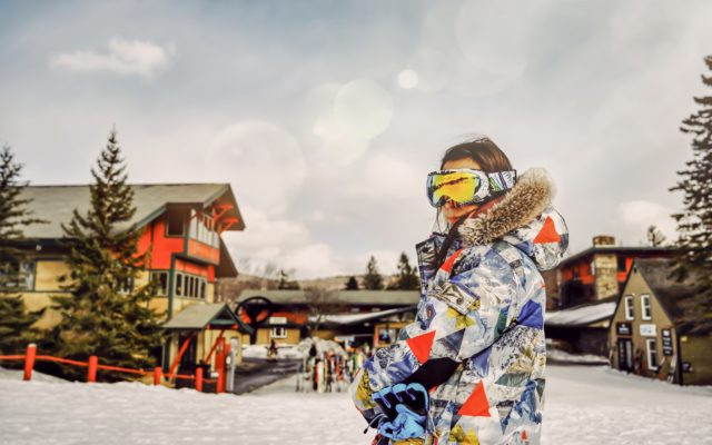 Mount Snow Vermont Resort: A Family Review