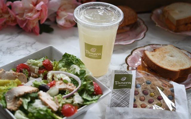 Panera Introduces Family Feast